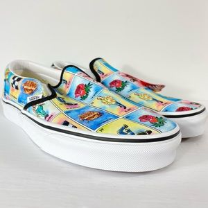 Vans Classic Slip-On Los Vans Sneakers